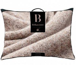 Подушка Bellasonno 50х70 шерсть верблюжья NEW