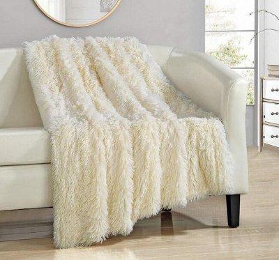 ❤Milenatex_Домашний текстиль от производителя✅ Новинки! — Пледы, покрывала — Пледы и покрывала
