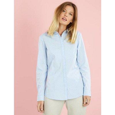 Одежда из Франции для всей семьи! — Женщины. Рубашки, блузки. — Рубашки