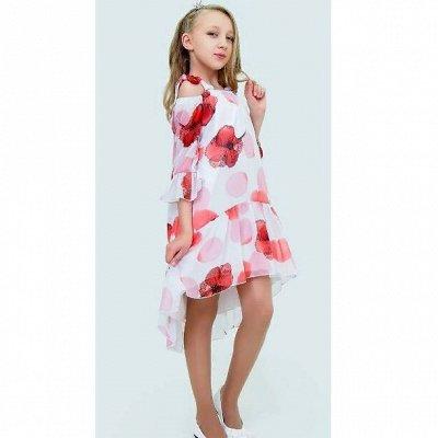 №122✦ LADETTO ✦- Красивые платья для девочек — Детские летние платья, комбинезоны — Платья
