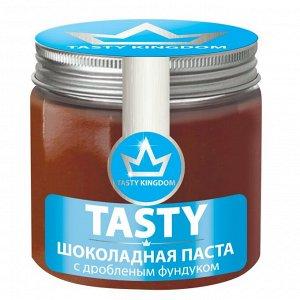 """Шоколадная Паста Tasty """"Шоколадно-ореховая"""""""