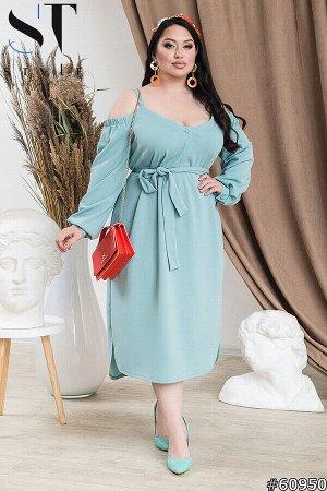 Платье 60950
