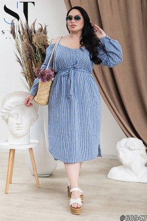 Платье 60947
