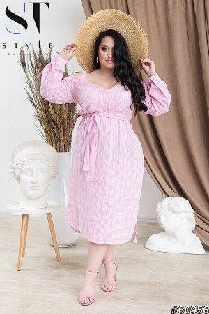 Платье 60956