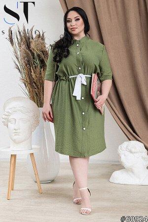 Платье 60924