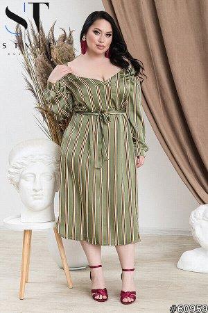 Платье 60959