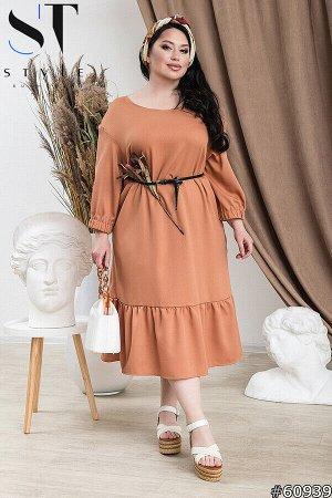 Платье 60939