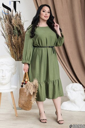 Платье 60936