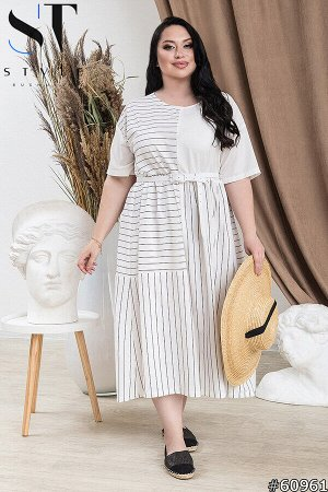 Платье 60961