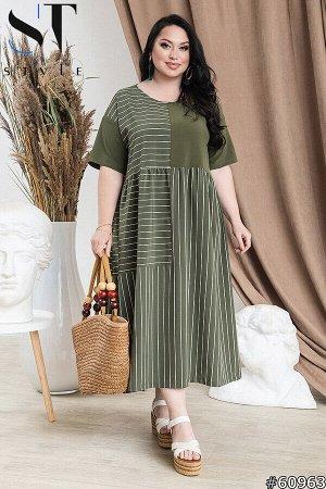 Платье 60963