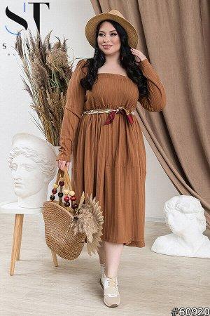 Платье 60920