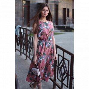 Платье «На закате»