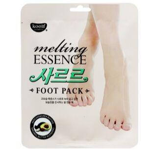 ✿ ЛЮБИМАЯ ЗАКУПКА ✿ Огромный выбор КОСМЕТИКИ ✿ — Педикюрные носочки для ног, маски-перчатки для рук — Для тела