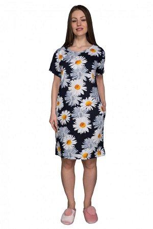 Платье домашнее 1112 зоя