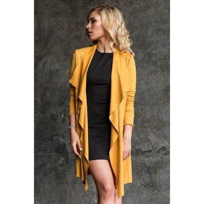 LLCAT — Современная одежда для женщин — Кардиганы и свитшоты