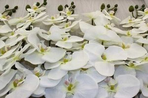 Орхидея ветка 118см, упак 1шт.