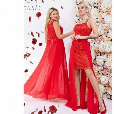 SТ-Style*⭐️Летняя коллекция! Обновлённая! — Вечерние платья — Вечерние платья