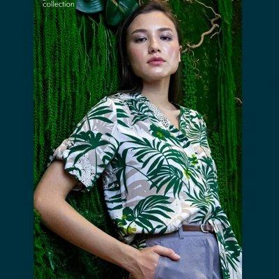 Priz Moda - Женственность и Стиль! — Блузки — Блузы