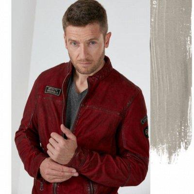 Кожаные куртки из Германии-4. ХИТ сезона снова в наличии! — ДЛЯ МУЖЧИН — Куртки