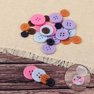 🌈Хобби-Маркет-5 Аксессуары для вязания, шитья, вышивания!✨  — Пуговицы — Пуговицы и кнопки