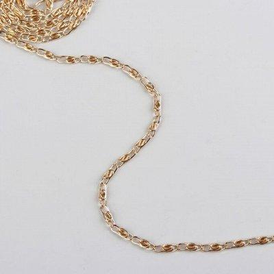 🌈Хобби-Маркет-5 Аксессуары для вязания, шитья, вышивания!✨  — Шнурки и цепочки — Фурнитура