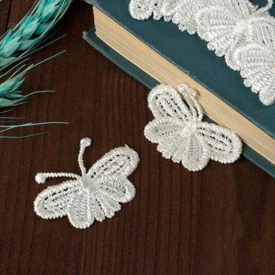 🌈Хобби-Маркет-5 Аксессуары для вязания, шитья, вышивания!✨  — Вязаные элементы — Нашивки
