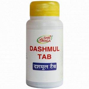 Dashmul Tab / Шри Ганга Дашамул 100таб.
