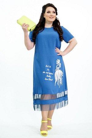 Платье-1646