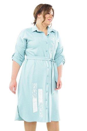 Платье-1598