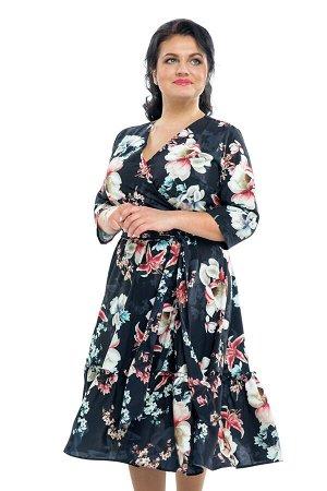 Платье-1554