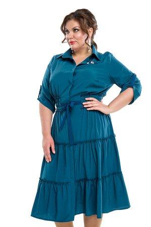 Платье-1546