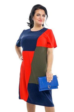 Платье-1550