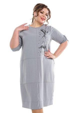 Платье-1534