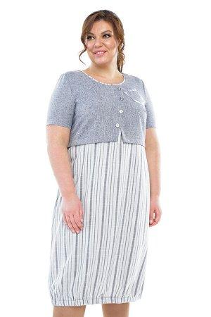 Платье-1524