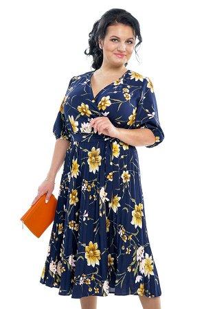 Платье-1521