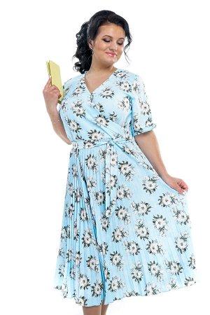 Платье-1506