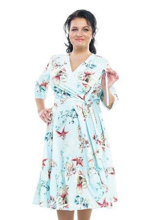 Платье-1493
