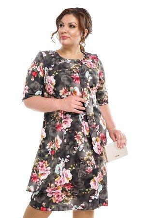 Платье-1485