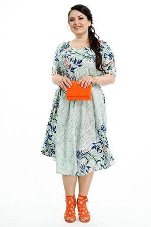 Платье-1420