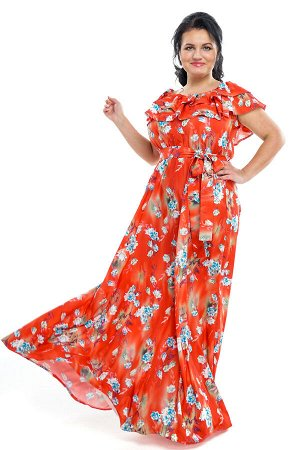 Платье-1525