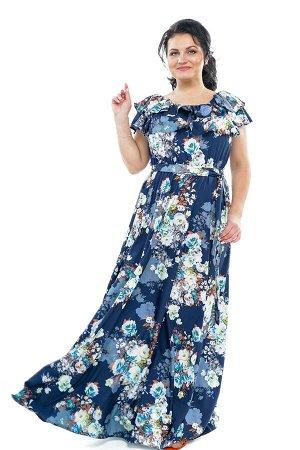 Платье-1504