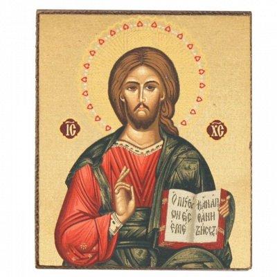 Восковые свечи. Иконы. Ладан. Наборы для домашней молитвы. — Православные Иконы — Предметы религии