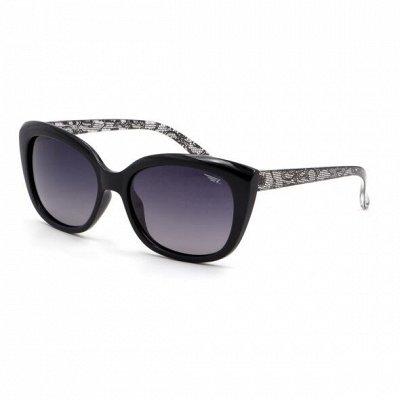 Солнцезащитные очки POLAROID, LEGNA, INVU — Legna женские — Солнечные очки