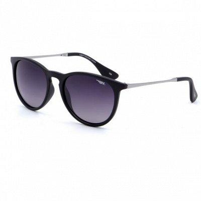 Солнцезащитные очки POLAROID, LEGNA, INVU — Legna унисекс — Очки и оправы