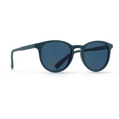 Солнцезащитные очки POLAROID, LEGNA, INVU — INVU унисекс — Очки и оправы