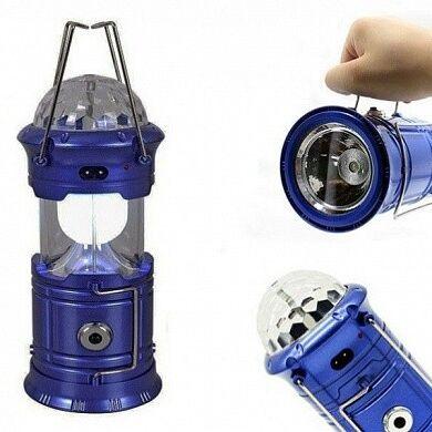 Долгожданная закупка. Здесь есть всё или почти...4 — Кемпинговый светильник-фонарь — Все для рыбалки