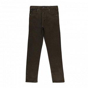 Брюки МАЛ ХАКИ Материал: 100% хлопок Пол: МАЛ Описание товара: Джинсовые брюки для мальчика