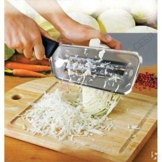 Здесь есть всё или почти. Домашние принадлежности...10 — Шинковочный нож для капусты — Консервные ножи и штопоры