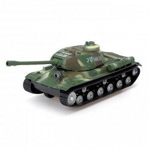 Танк инерционный «Армия»