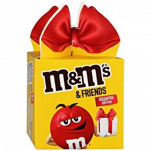 Набор подарочный M&M's Кубик 135 г
